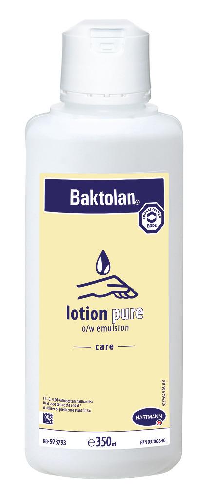 Hartmann | Baktolan lotion pure