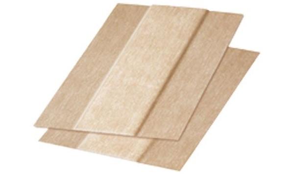 Curaplast | sensitive Wundschnellverband | 1 m x 4 cm | 10 Abschnitte à 10 cm