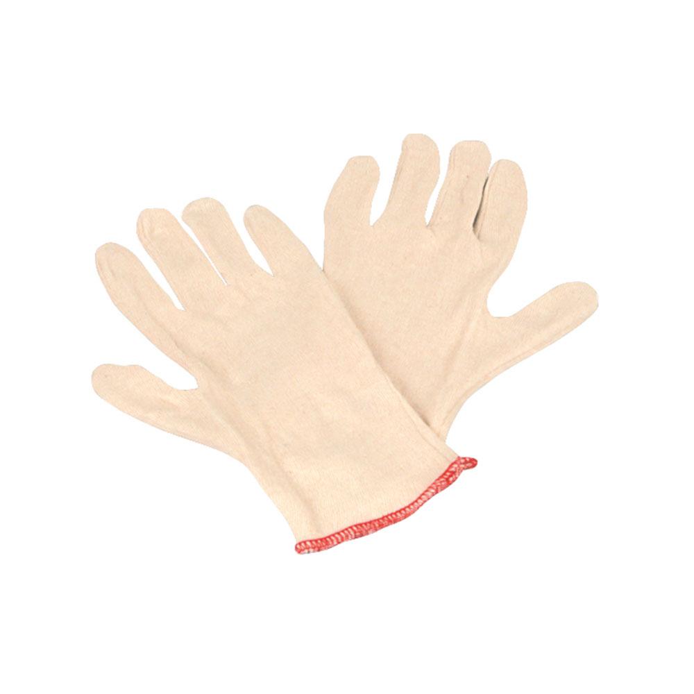 Unigloves Baumwollhandschuhe | 12 Paar | Größe Herren