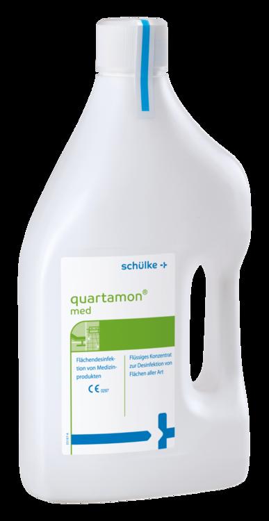 Schülke | Quartamon Med | Flächendesinfektion | 5 l