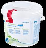 Schülke wipes safe+easy | 6 x 111 Stk. |  Desinfektionstücher | trockene
