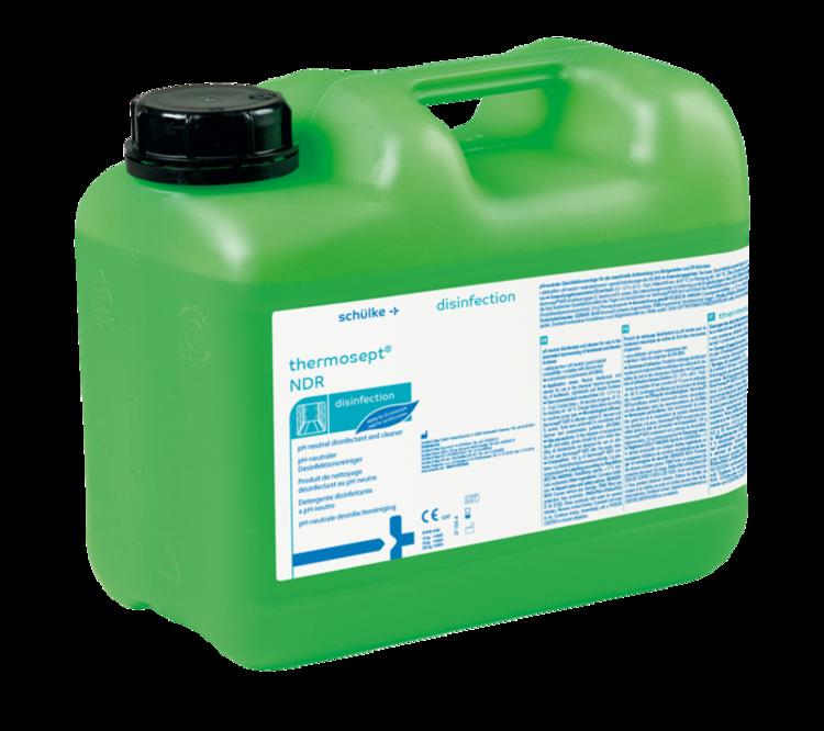Schülke | thermosept NDR -D- | Instrumentendesinfektion | 20 l