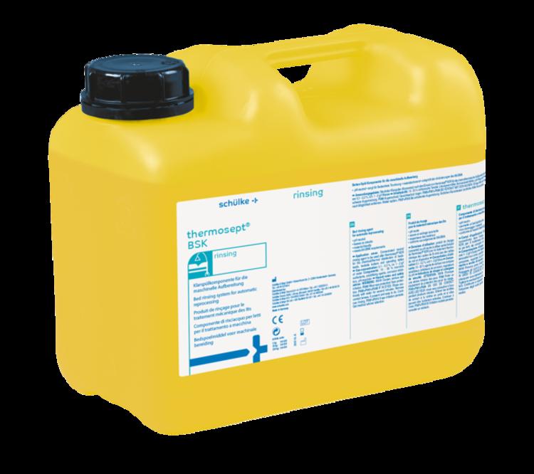 Schülke | thermosept BSK -D- | Instrumentendesinfektion | 20 Liter