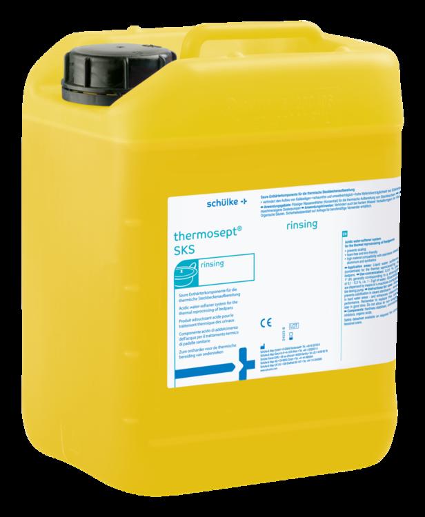 Schülke | thermosept SKS | Instrumentendesinfektion| 5 kg