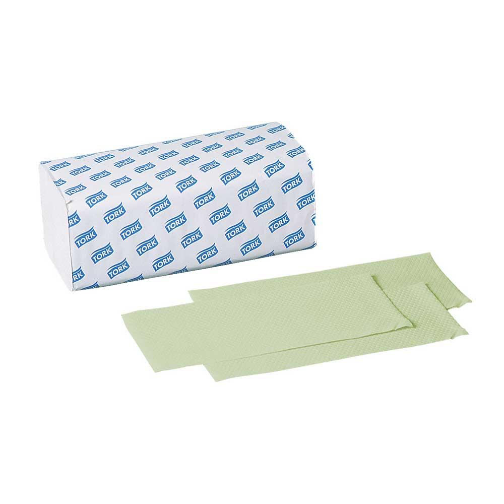 Tork Advanced grün | Papierhandtücher
