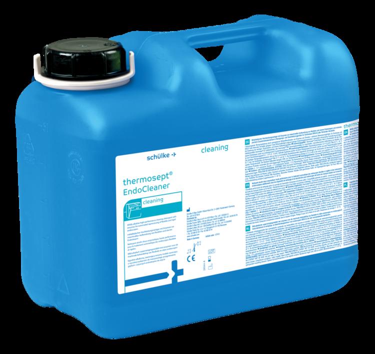 Schülke   thermosept EndoCleaner   Instrumentendesinfektion   5 l